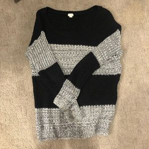 Knitted sweater from Garage